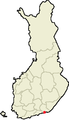 Location of Kotka in Finland.png