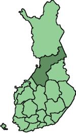 Pohjoispohjanmaa