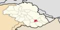 Locator map of GBA-7 (Skardu-I).png