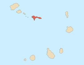 f9796dd87ae3 Ilha de São Nicolau – Wikipédia, a enciclopédia livre