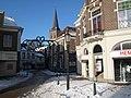 Lochem, Gudulakerk vanuit de Bierstraat foto10 2010-12-26 13.06.JPG