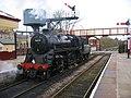 Locomotive No 76079 in Ramsbottom Station - geograph.org.uk - 878050.jpg