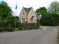 Lodge, Coghurst Hall Holiday Village - geograph.org.uk - 423891.jpg
