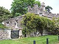 Lodge Cottage - geograph.org.uk - 466218.jpg