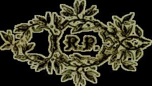 Revista pădurilor - Image: Logo of Revista pădurilor