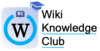 Logo of Wiki knowledge Club.png
