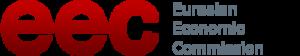 Eurasian Economic Commission - Image: Logo of the Eurasian Commission