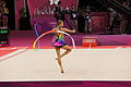 London 2012 Rhythmic Gymnastics - Belarus.jpg