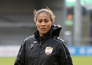 Rachel Yankey English international association football player