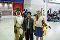 London Comic Con Oct 14 cosplayers (15440476959).jpg