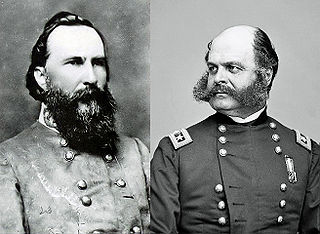 Knoxville Campaign Military campaign of the American Civil War in Tennessee