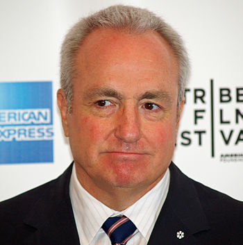 Lorne Michaels at the premiere of Baby Mama in...