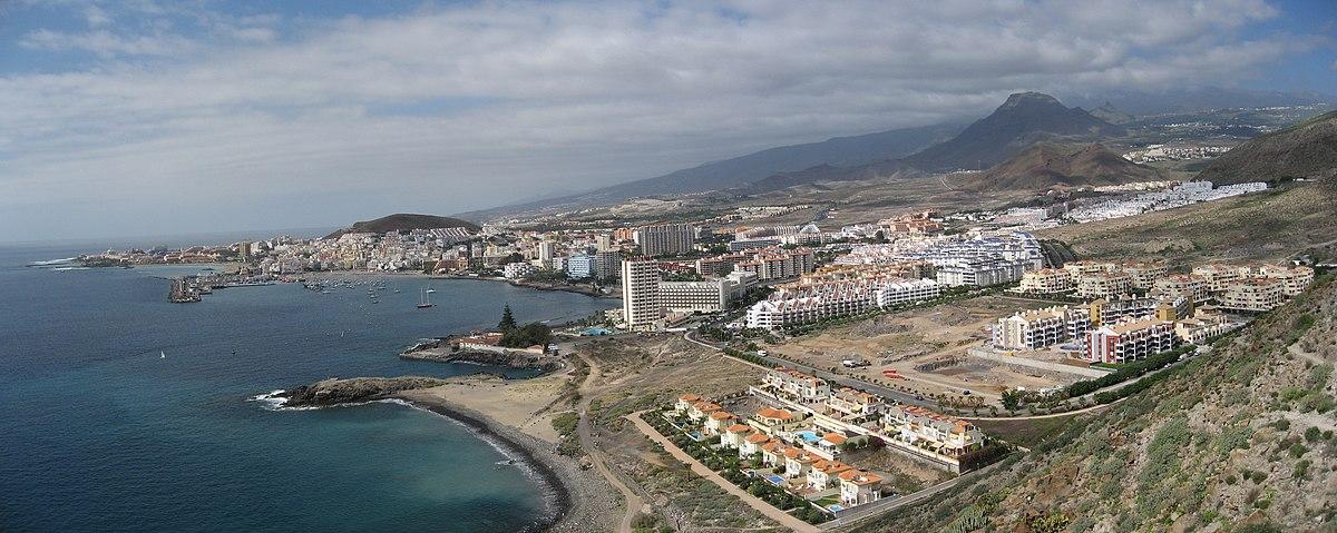 Arona Canary Islands Spain