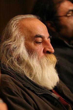 Mohammad-Reza Lotfi - Mohammad-Reza Lotfi