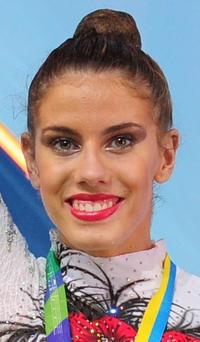 Lourdes Mohedano 2013 Kiev (cropped).PNG