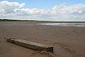 Low tide at Saltfleetby-Theddlethorpe Dunes - geograph.org.uk - 481702.jpg