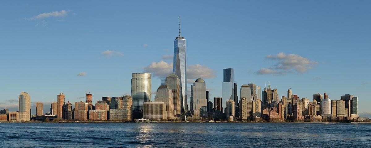 New York Manhatton Tour Artinerary