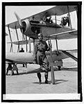 Lt. R.E. Byrd, U.S.N. with rubber life boat, (4-27-25) LCCN2016839692.jpg