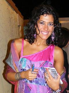 Lucía Pérez Spanish singer
