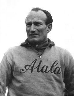 Luciano Maggini Italian cyclist