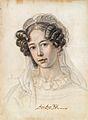 Ludwig Ferdinand Schnorr von Carolsfeld - Porträt von Anna Maria Weiss (1826).jpg