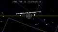 Lunar eclipse chart-1951Feb21.png