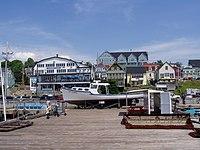Lunenburg waterfront