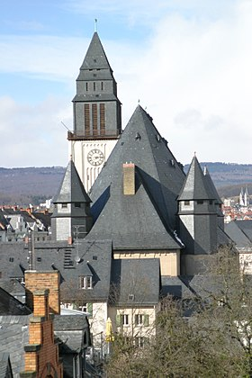 Image illustrative de l'article Lutherkirche (Wiesbaden)