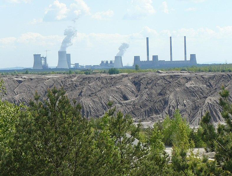 Dataja:Mühlrose Tagebau Nochten Kraftwerk Boxberg 2008-05-11.jpg