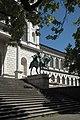 München-Maxvorstadt Akademie der Bildenden Künste 209.jpg