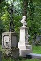 München Alter Südfriedhof von der Mark3632.JPG