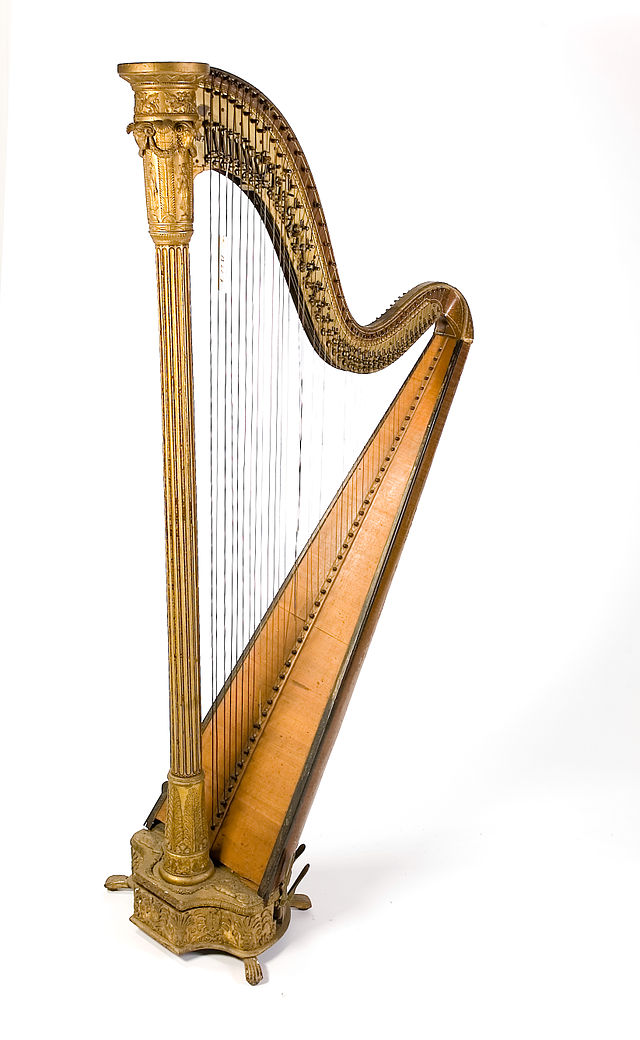 List Of Musical Instruments By Hornbostelsachs Number 32212