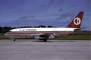 Malaysian Airline System Flight 653 1977 aviation hijacking
