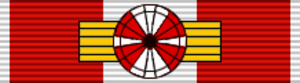 Matthew Festing - Image: MCO Order of Saint Charles Grand Cross BAR