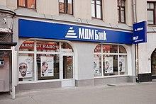 Mdm bank forex