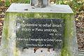 MOs810, WG 2014 56 Oledry nowotomyskie (Cicha Gora, ev. cemetery).JPG