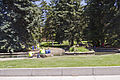 MSU Duck Pond - Montana State University - Bozeman, Montana - 2013-07-09.jpg