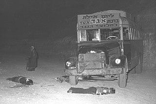 Ma'ale Akrabim massacre