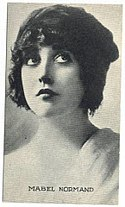 mabel normand youtube