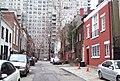 MacDougal Alley from near MacDougal Street 2.jpg