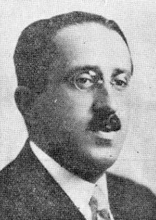 Virgil Madgearu Romanian politician and academic