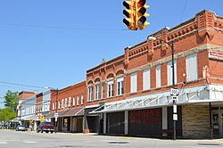 Madison from Main, Gibsonburg.jpg