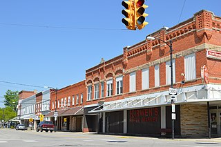 Gibsonburg, Ohio Village in Ohio, United States