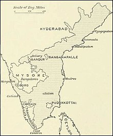 Malabar rebellion - Wikipedia