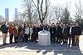 Madrid homenajea a todas las personas donantes de órganos con un monolito 11.jpg