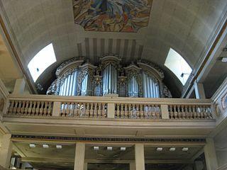 knauf orgelbauer bleicherode
