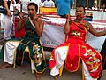 Mah songs at the Vegetarian Festival in Phuket 08.JPG