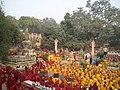 Mahabodhi Temple - IMG 6621.jpg