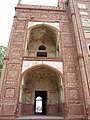 Main entrance to Tomb of Jahangir 11.jpg