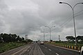 Major Arterial Road - Rajarhat 2011-09-09 4909.JPG